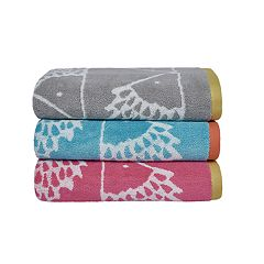 Scion Spike Bath Towel Collection