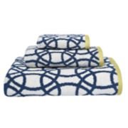 Scion Lace Bath Towel Collection