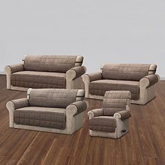 Innovative Textile Solutions Tyler Furniture Protector Slipcover Collection