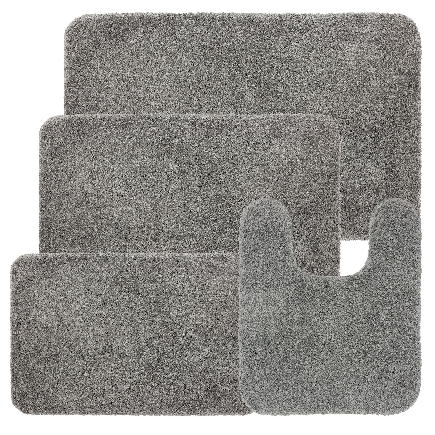 Superbe Mohawk® Home Symphony Bath Rug Collection