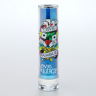 Ed Hardy by Christian Audigier Love and Luck Fragrance Collection