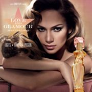Love and Glamour by Jennifer Lopez Eau de Parfum Spray Collection