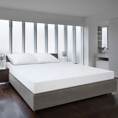 12'' Sleep Innovations Memory Foam Mattress