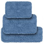 Garland Rug Bentley Shag Bath Rugs
