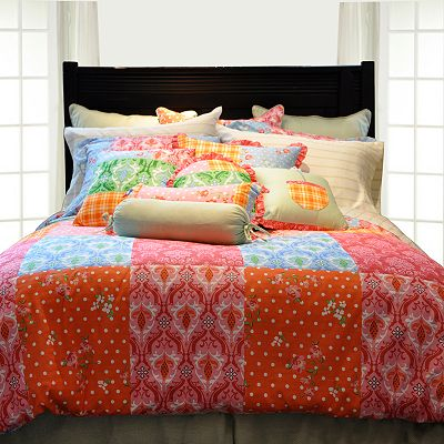 Pointehaven Clarissa 12-pc. Bed Set