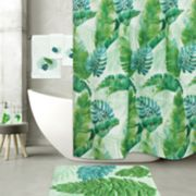 Bacova Kauai Shower Curtain Collection