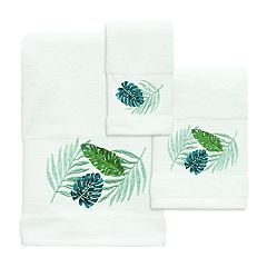 Bacova Kauai Bath Towel Collection