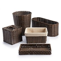 SONOMA Goods for Life™ Woven Bath Accessories Collection