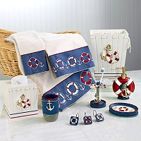 Avanti Life Preservers Bathroom Accessories Collection
