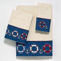 Avanti Life Preservers Bath Towels
