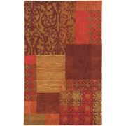 Surya Stella Smith Patchwork Rug