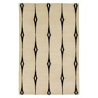 <strong>Surya Luminous Striped Rug</strong>