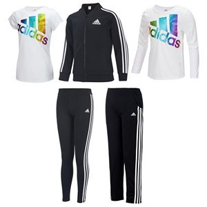 Girls 7-16 adidas collection