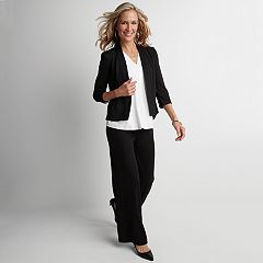 Women's Dana Buchman Fall Outfit
