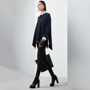 Women's Simply Vera Vera Wang Fall Outfit