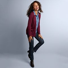 Women's Croft & Barrow® Fall Outfit