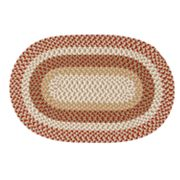 Shenandoah Braided Reversible Rug