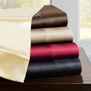 Premier Comfort 6-pc. Satin Sheet Set