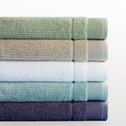 Apt. 9 Quick-Drying Pima Cotton Bath Towels