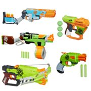 db8f76f56261d5 Hot Offers Nerf Zombie Strike Blasters & Accessories - trongnanz