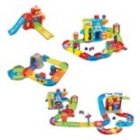 VTech Go! Go! Smart Wheels Playsets