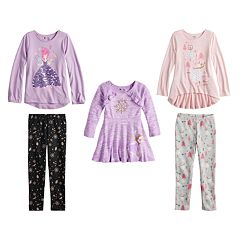 Disney's The Nutcracker and the Four Realms Girls 4-10 Mix & Match Outfits by Jumping Beans®