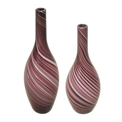 SONOMA life + style Swirl Vases