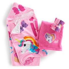 JoJo Siwa Bath Towel Collection