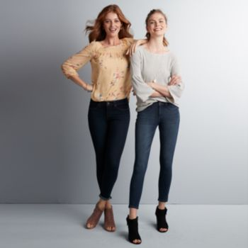 Women's LC Lauren Conrad Fall Style Collection