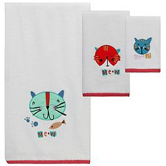 Creative Bath Kitty Bath Towel Collection