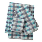 Apt. 9 Optix Bath Towels