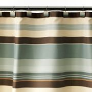 Madison Striped Bath Coordinates