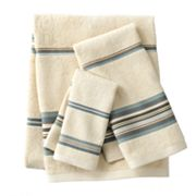 Madison Striped Bath Towels