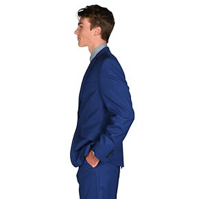 Men's Billy London Slim-Fit Stretch Suit Separates