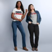 Women's Levi's® Logo Love Fall Outfit