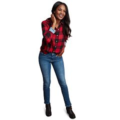 Women's Levi's®  Winter Outfit