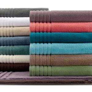 Simply Vera Vera Wang Pure Luxury Bath Towels