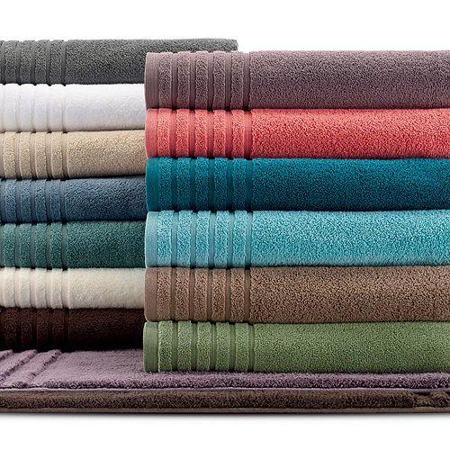 Simply Vera Vera Wang Pure Luxury Bath Towels. Vera Vera Wang Pure Luxury Bath Towels