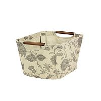 Household Essentials Floral Storage Accessories