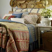 Chaps Home Montauk Studio Duvet Cover Set