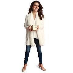 Women's Jennifer Lopez Winter Outfit