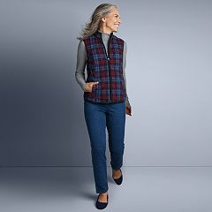 Women's Croft & Barrow® Winter Outfit