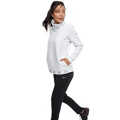 Women's Nike Winter Outfit