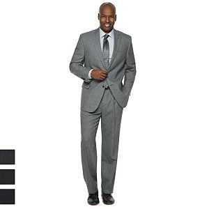 Men's Palm Beach Classic-Fit Wool-Blend Suit Separates
