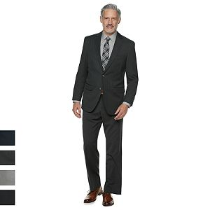 Men's Palm Beach Classic-Fit Suit Separates