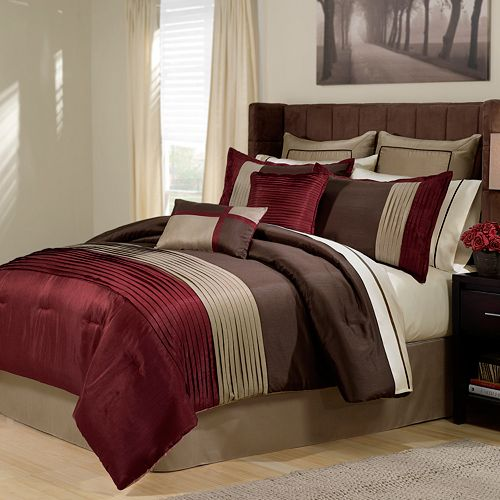 Home Classics Yorkville 16-Pc. Bed Set $ 169.99