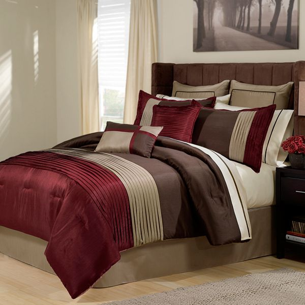 Home Classics Home Classics Yorkville 16 Pc Bed