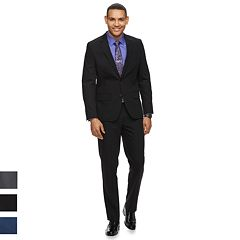 Men's Apt. 9® Extra-Slim Fit HEIQ Stretch Performance Suit Separates