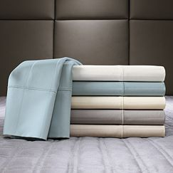 Jennifer Lopez bedding collection 600-Thread Count Egyptian Cotton Sheet Set