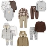 Baby Boy Carter's Bear Fall 2018 Collection